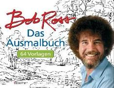 Cover-Bild zu Ross, Bob: Das Ausmalbuch