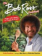 Cover-Bild zu Pearlman, Robb: The Bob Ross Cookbook (eBook)