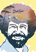 """Cover-Bild zu Ross, Bob: Bob Ross: A Journal: """"don't Be Afraid to Go Out on a Limb, Because That's Where the Fruit Is"""""""