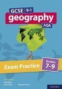 Cover-Bild zu Rowles, Nicholas: GCSE 9-1 Geography AQA: Exam Practice: Grades 7-9