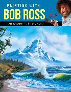 Cover-Bild zu Ross Inc, Bob: Painting with Bob Ross