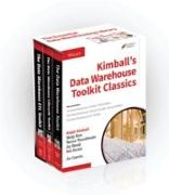 Cover-Bild zu Kimball, Ralph: Kimball's Data Warehouse Toolkit Classics
