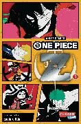 Cover-Bild zu Comics, Jump: One Piece Z, Band 01