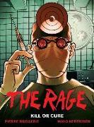 Cover-Bild zu Boisserie, Pierre: The Rage Vol. 2: Kill or Cure
