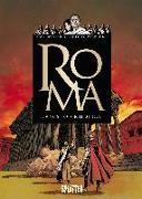 Cover-Bild zu Adam, Eric: Roma 05. Angst oder Illusion