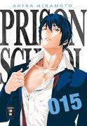 Cover-Bild zu Hiramoto, Akira: Prison School 15