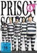 Cover-Bild zu Hiramoto, Akira: Prison School