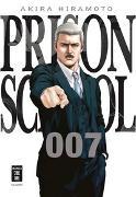 Cover-Bild zu Hiramoto , Akira: Prison School 07