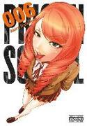 Cover-Bild zu Akira Hiramoto: Prison School, Vol. 6