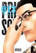 Cover-Bild zu Akira Hiramoto: Prison School, Vol. 13