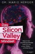 Cover-Bild zu Herger, Mario: Das Silicon-Valley-Mindset