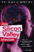 Cover-Bild zu Herger, Mario: Das Silicon Valley Mindset (eBook)
