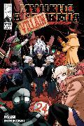 Cover-Bild zu Horikoshi, Kohei: My Hero Academia, Vol. 24