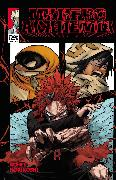 Cover-Bild zu Horikoshi, Kohei: My Hero Academia, Vol. 16