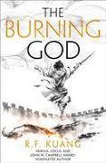 Cover-Bild zu Kuang, R.F.: The Burning God