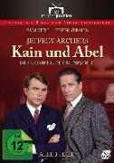 Cover-Bild zu Peter Strauss (Schausp.): Kain und Abel - Der komplette 3-Teiler