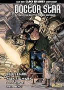 Cover-Bild zu Lemire, Jeff: Black Hammer: Doctor Star & das Reich der verlorenen Hoffnung