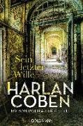 Cover-Bild zu Coben, Harlan: Sein letzter Wille - Myron Bolitar ermittelt