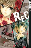 Cover-Bild zu Makino, Aoi: REC