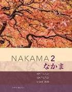 Cover-Bild zu Hatasa, Yukiko Abe: Nakama 2