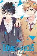 Cover-Bild zu Nogiri, Yoko: Love in Focus 2