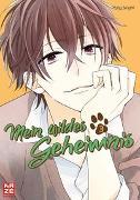 Cover-Bild zu Nogiri, Yoko: Mein wildes Geheimnis 03