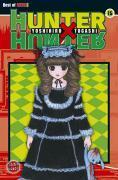 Cover-Bild zu Togashi, Yoshihiro: Hunter X Hunter 15