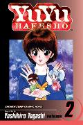 Cover-Bild zu Togashi, Yoshihiro: YuYu Hakusho, Vol. 2