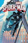Cover-Bild zu David, Peter (Ausw.): Legends of Marvel: Spider-Man