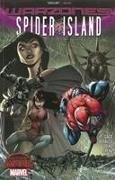 Cover-Bild zu DeFalco, Tom: Spider-Island: Warzones!
