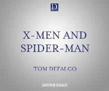 Cover-Bild zu Defalco, Tom: X-Men and Spider-Man: Time's Arrow: The Past