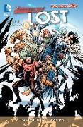 Cover-Bild zu Defalco, Tom: Legion Lost Vol. 2: The Culling (The New 52)