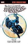 Cover-Bild zu Nocenti, Ann: Amazing Spider-man Epic Collection: Venom