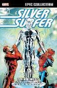 Cover-Bild zu DeMatteis, J.M.: Silver Surfer Epic Collection: Inner Demons