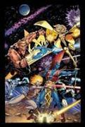 Cover-Bild zu Valentino, Jim: Guardians of the Galaxy Classic by Jim Valentino Omnibus