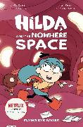 Cover-Bild zu Pearson, Luke: Hilda and the Nowhere Space