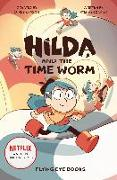Cover-Bild zu Pearson, Luke: Hilda and the Time Worm