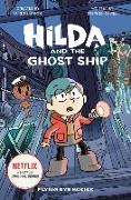 Cover-Bild zu Pearson, Luke: Hilda and the Ghost Ship: Hilda Netflix Tie-In 5
