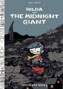 Cover-Bild zu Pearson, Luke: Hilda and the Midnight Giant