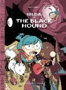 Cover-Bild zu Pearson, Luke: Hilda and the Black Hound