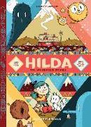 Cover-Bild zu Pearson, Luke: Hilda: The Wilderness Stories: Hilda & the Troll /Hilda & the Midnight Giant