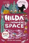 Cover-Bild zu Pearson, Luke: Hilda TV Tie-In Edition 3