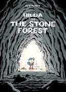 Cover-Bild zu Pearson, Luke: Hilda and the Stone Forest: Hilda Book 5