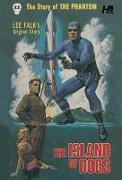 Cover-Bild zu Lee Falk: The Phantom The Complete Avon Volume 13 The Island of Dogs