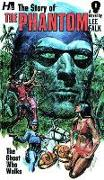 Cover-Bild zu Lee Falk: The Phantom: The Complete Avon Novels: Volume #1