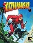Cover-Bild zu Falk, Lee: Kizilmaske Cilt 2