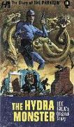 Cover-Bild zu Lee Falk: The Phantom: The Complete Avon Novels: Volume #8 The Hydra Monster