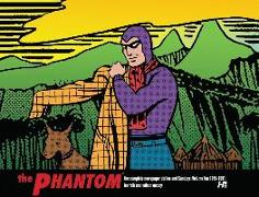 Cover-Bild zu Falk, Lee: The Phantom: The Complete Newspaper Dailies and Sundays, Volume 10: 1950