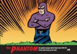 Cover-Bild zu Lee Falk: The Phantom The Complete Newspaper Dailies Volume 7
