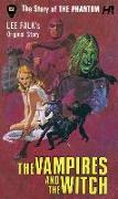Cover-Bild zu Lee Falk: The Phantom: The Complete Avon Novels: Volume 12: The Vampires and the Witch